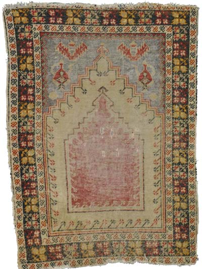 Anatol Turkish Rug